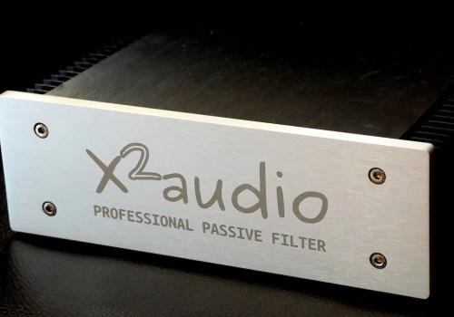 Tutimegmondás elmarad – X2 Audio tápszűrő és kábelek