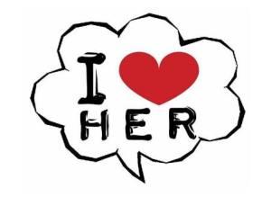 Make her like me