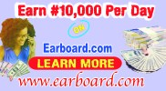 Earboard affiliate Banner