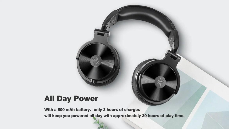 Wireless Headphones Ireland Pro C 4
