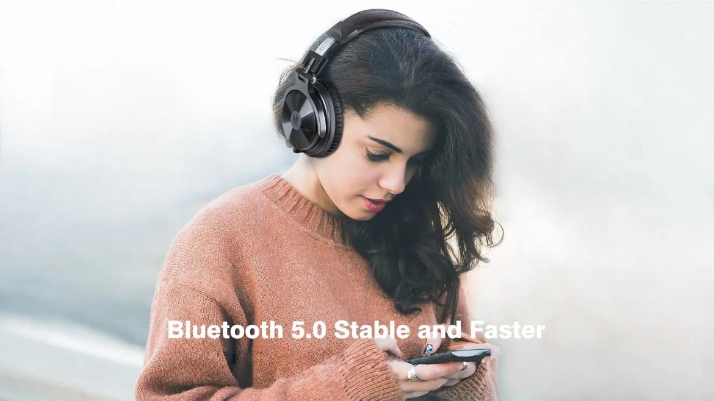 Wireless Headphones Ireland Pro C 9