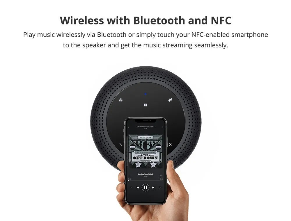 bluetooth speaker tronsmart t6 max review 10