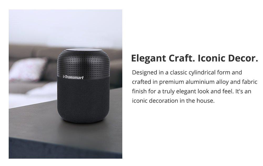 bluetooth speaker tronsmart t6 max review 5