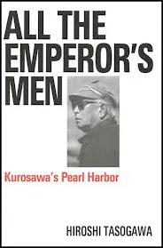 ALL THE EMPEROR'S MEN by Hiroshi Tasogawa