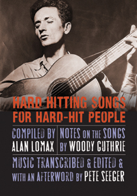 cover to Hard Hitting Songs for Hard-Hit People