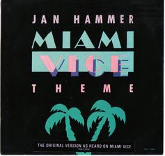 Miami Vice Theme