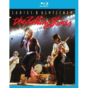 The Rolling Stones - Ladies & Gentlemen the Rolling Stones