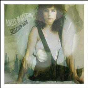 Angie Mattson - Skeleton Arm