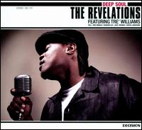 The Revelations featuring Tre Williams - Deep Soul
