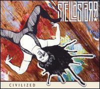 Stellastarr - Civilized
