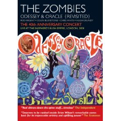 The Zombies - Odessey & Oracle: The 40th Anniversary Concert