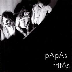 Papas Fritas, 1995 self-titled album
