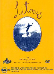 Litmus DVD Cover