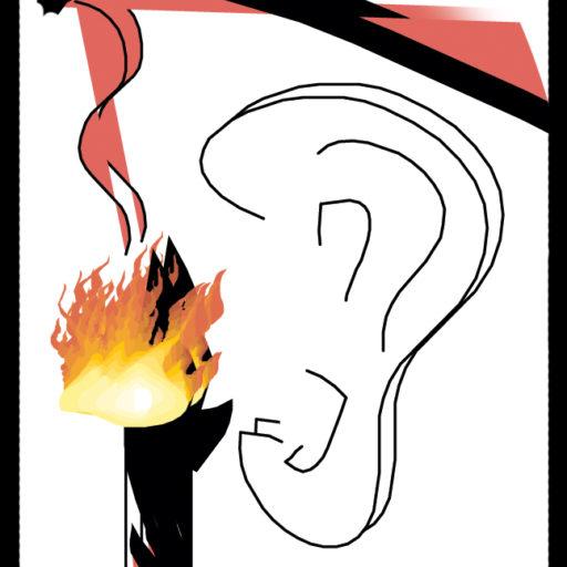 ear Candle Radio station image