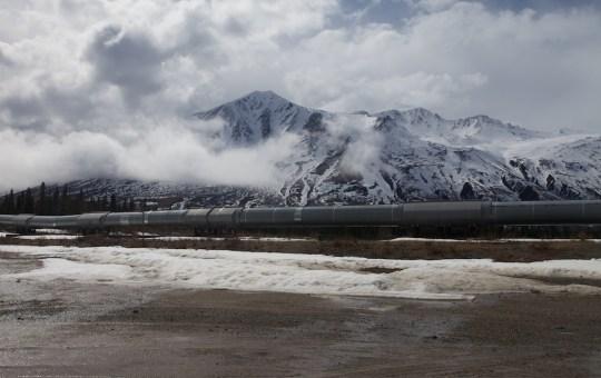 США планирует нефтеразведку в арктическом заповеднике