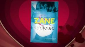 Zane Addicted Book
