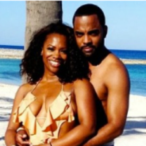 picture of Kandi and Todd