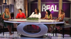 the real talk show