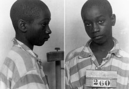 George Stinney Jr