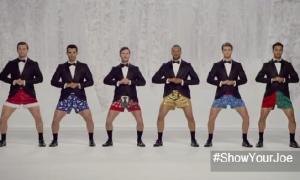 show-your-joe