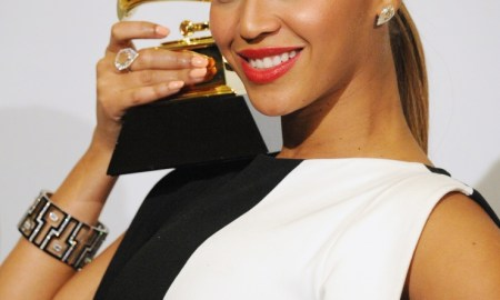 Beyonce-at-the-Grammys