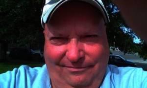 Coach Gil Voigt