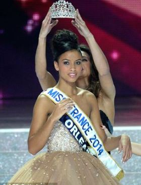 Mrs France 1