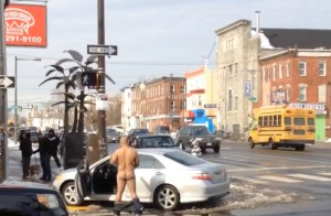 car-crash-philadelphia-video-crown-fried-chicken-man-masturbates