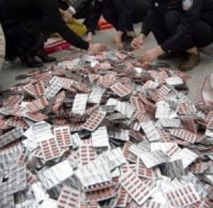 chinese pills
