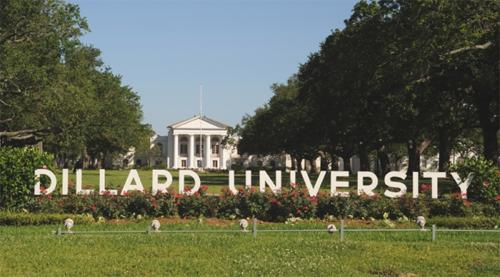 going-to-dillard-university-hbcu