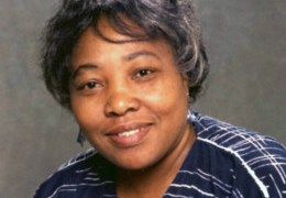 Mary Virginia Jones