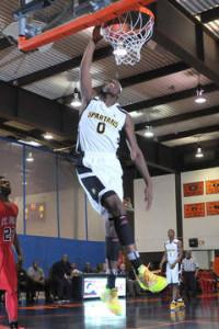 basketball star shot on west side