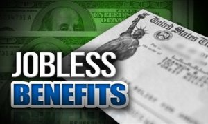 jobless benefits