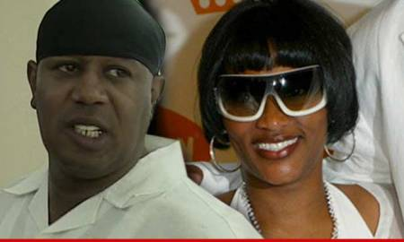 master p and wife sonya miller