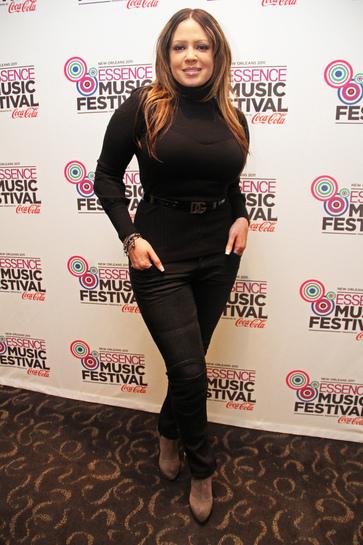 Singer Pebbles Is Suing Viacom For 40 Million Over Tlc Movie