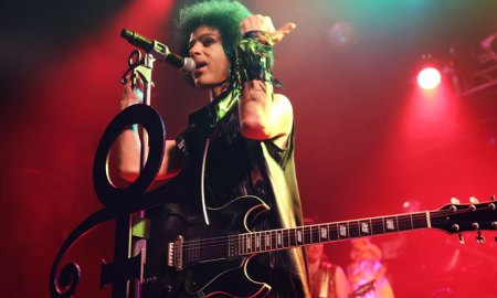 prince new single