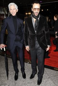 tom ford and richard