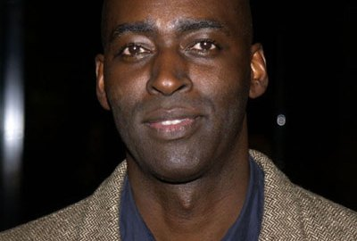 Michael Jace, 'The Shield' Star, Charged In The Shooting Death Of His Wife