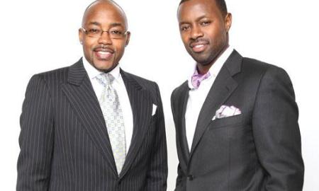 Will Packer & Rob Hardy