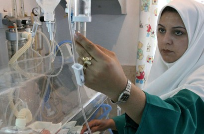 Muslim Nurses No Longer Required To Wash Hands Before Medical Procedures