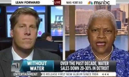 Activist Fights With Reporter On Air, Says He Doesn't Know 'What The Hell He's Talking About'