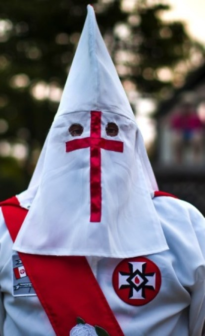 KKK Alegedly Reaches Out To Black Community To Help Them In Their Efforts Against Undocumented Immigrants