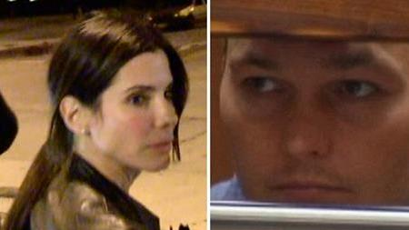 Sandra Bullock Came Face to Face With Stalker At Her Bedroom Door