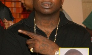 Gucci Mane: Rapper Sentenced To 3 Years In Jail On A Gun Charge
