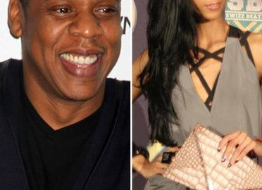 jayz and liv