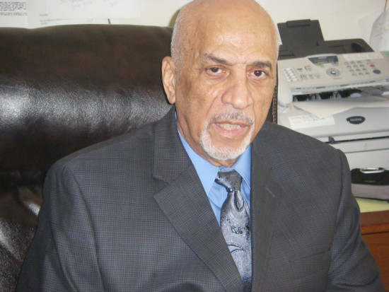 Image result for dr. claud anderson