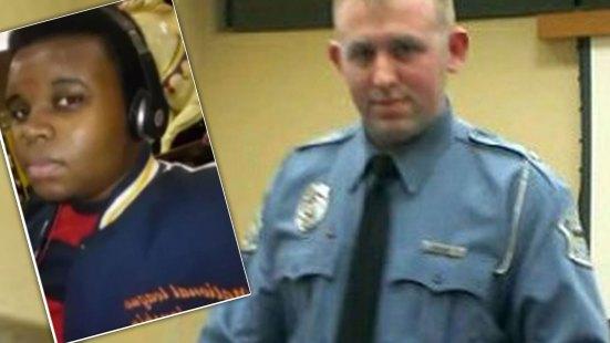 Go Fund Me Account For Officer Darren Wilson The Ferguson Police Shut Down !!!