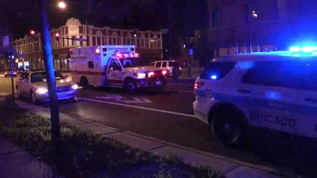 18 Month Old Baby Girl Thrown From Car On South Side After Domestic Dispute