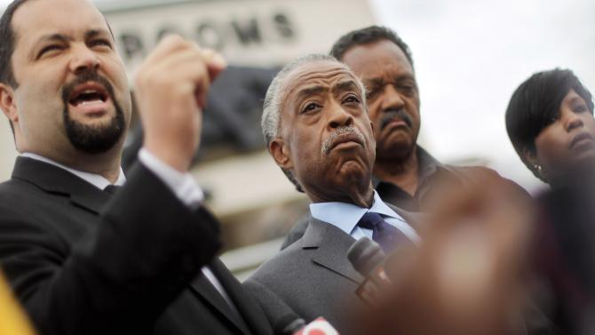 Does Black America Needs Its Own President? Theodore R. Johnson III Seems To Think So