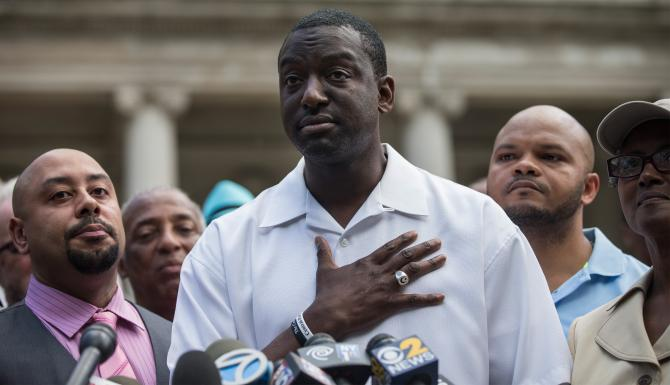 Judge Finallly Signs $41,000,000 Central Park 5 Settlement